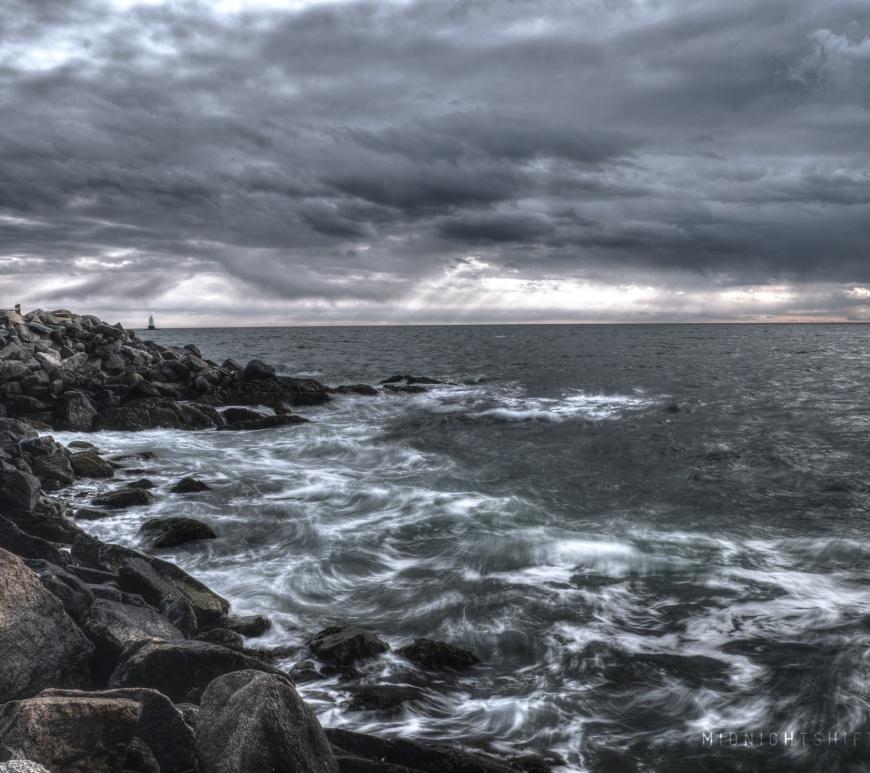 Sakonnet Point, Little Compton, Rhode Island